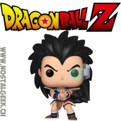 Funko Pop Animation Dragon Ball Z Goku (Windy) Vinyl Figure