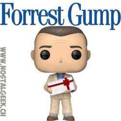 Funko Pop FIlms Forrest Gump (Chocolates) Vinyl Figure