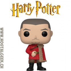 Funko Pop Movies Harry Potter Viktor Krum (Yule Ball) Vinyl Figure