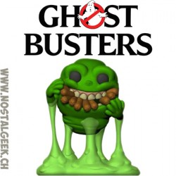 Funko Pop Movies Ghostbusters Slimer Slimer (with Hot Dogs) Vinyl Figure
