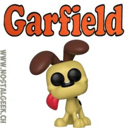 Funko Pop Comics Garfield Odie Vinyl Figure