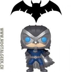 Funko Pop DC Heroes Batman Owlman Exclusive Vinyl Figure