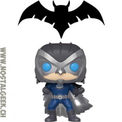 Funko Pop DC Heroes Batman Owlman Exclusive Vinyl Figure