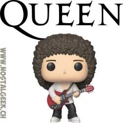 Funko Pop Rocks Queen Brian May Vinyl Figure