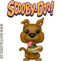Funko Pop! Animation Scooby-Doo Shaggy