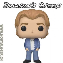 Funko Pop Television Dawson's Creek Joey Vinyl Figure