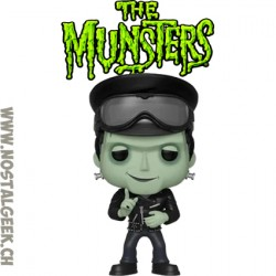 Funko Pop! Television The Munsters Lily Munster Vinyl Figure