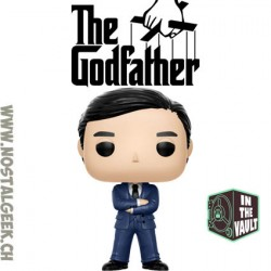 Funko Pop! Movie The Godfather Vito Corleone