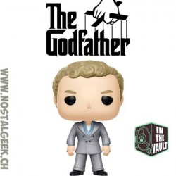 Funko Pop! Film The Godfather Michael Corleone Vaulted Vinyl Figure