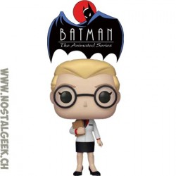 Funko Pop DC Suicide Squad Dr Harleen Quinzel Limited Edition