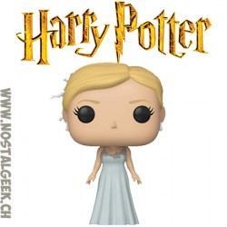 Funko Pop Films Harry Potter Fleur Delacour (Yule Ball) Vinyl Figure