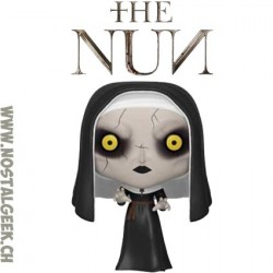 Funko Pop Movies The Nun Vinyl Figure