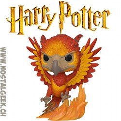 Funko Movies Harry Potter Fawkes