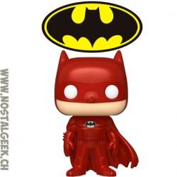 Funko Pop DC Heroes Batman 80th 1989 Movie Batman Vinyl Figure