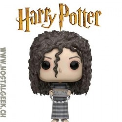 Funko Pop Harry Potter Sirius Black Azkaban Prisoner Exclusive Vinyl Figure