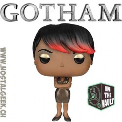 Funko Pop Television DC Gotham Fish Money Vaulted