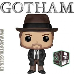 Funko Pop Television DC Gotham Harvey Bullock Vaulted Vinyl Figure