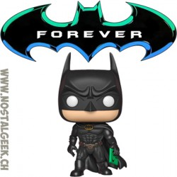Funko Pop DC Heroes Batman 80th 1989 Movie Batman