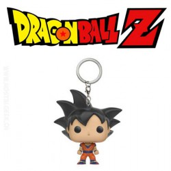 Funko Pop Pocket Porte Clé Dragon Ball Z Goku