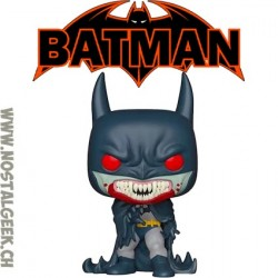 Funko Pop DC Heroes Batman (Forever) Vinyl Figure