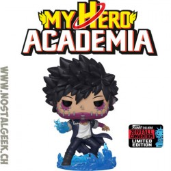 Funko Pop NYCC 2019 My Hero Academia Dabi Exclusive Vinyl Figure
