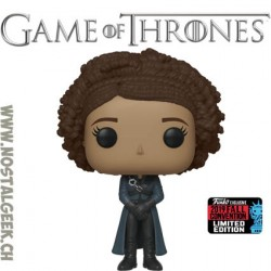 Funko Pop NYCC 2019 Game Of Thrones Missandei Exclusive Vinyl Figure