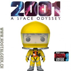 Funko Pop NYCC 2019 2010': A Space Odissey Dr. Frank Poole Exclusive Vinyl Figure
