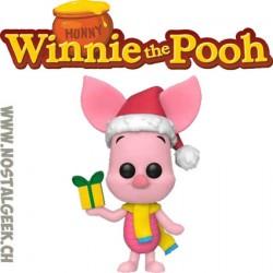 Funko Pop Disney Holiday Piglet (Porcinet)