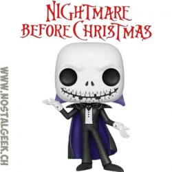 FunkoPop! Disney Nightmare before christmas Vampire Jack Skellington Vinyl Figure