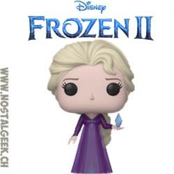 Funko Pop Disney Frozen 2 Elsa (Dress) Exclusive Vinyl Figure