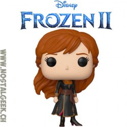 Funko Pop Disney Frozen 2 Elsa (Dress) Edition Limitée