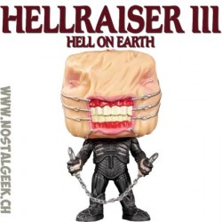 Funko Pop Movies Hellraiser 3 Chatterer Edition Limitée