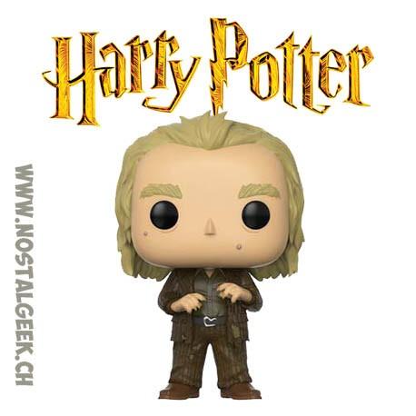 Funko Pop Harry Potter Peter Pettigrew Vinyl Figure