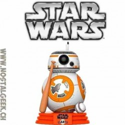 Funko Pop! Star Wars BB-8 San Francisco Giants Edition Limitée