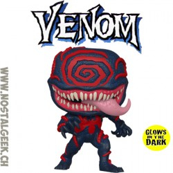 Funko Pop Marvel Venom Venomized Groot