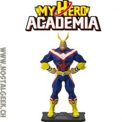 My Hero Academia Izuku Midoriya Super Figure Collection (Version Metal Foil)