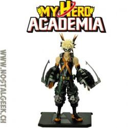 My Hero Academia Izuku Midoriya Super Figure Collection (Version Metal Foil)