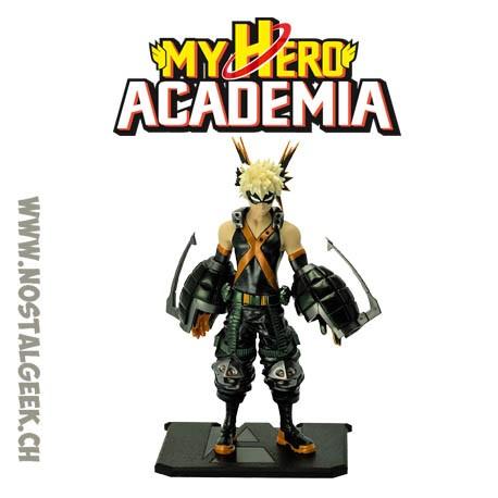 My Hero Academia Izuku Midoriya Super Figure Collection (Version Metal Foil) abystyle