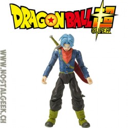 Bandai Dragon Ball Super Dragon Stars Super Saiyan Future TrunksFigure