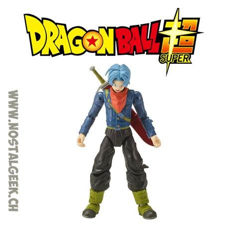 Bandai Dragon Ball Super Dragon Stars Super Saiyan Future TrunksFigure