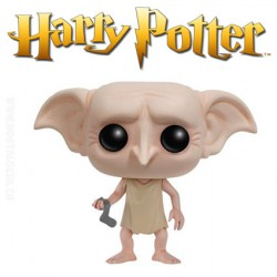 Funko Pop! Harry Potter Harry in Sweater Edition Limitée