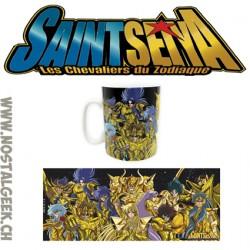 Saint Seiya Tasse Chevaliers du Zodiaque Pégase 320 ml