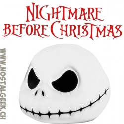 Nightmare before Christmas Lampe Jack Skellington
