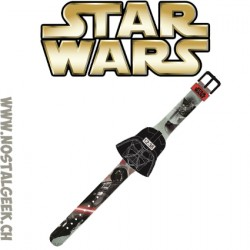 Star Wars Montre Darth Vader