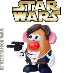 Mr Patate Star Wars Chewbacca
