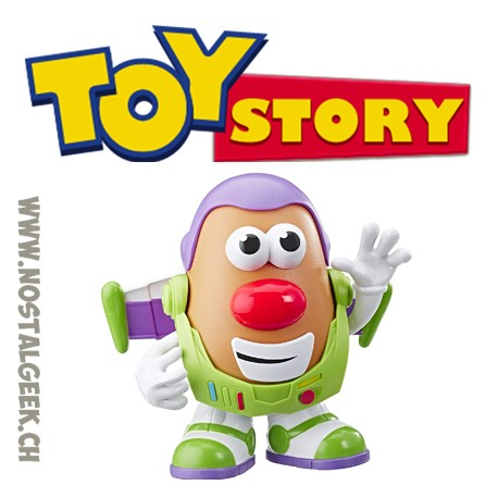 Mr Patate Toy Story Buzz Lightyear