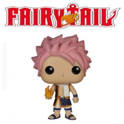 Funko Pop! Anime Fairy Tail Natsu