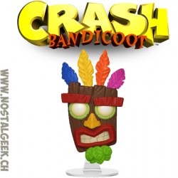 Funko Pop Games Crash Bandicoot Dr. Neo Cortex Vinyl Figure