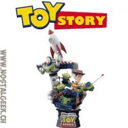 Disney Pixar D-Select Toy Story Diorama