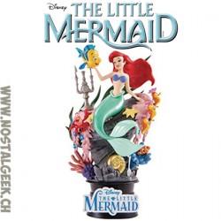 Disney D-Select Little Mermaid Diorama